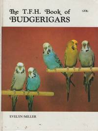 T F H Book of Budgerigars
