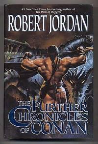 The Further Chronicles of Conan: Conan the Magnificent, Conan The Triumphant, Conan The Victorious