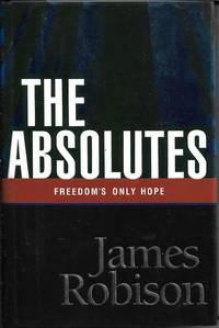 The Absolutes by James Robison - Hardcover - October 2002 - from Paper Time Machines and Biblio.co.nz