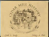 Cedar Mill History