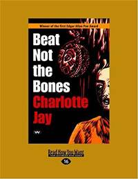 image of Beat Not the Bones: A Tale of Terror in the Tropics