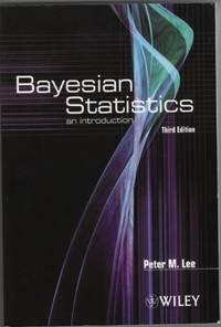 Bayesian Statistics An Introduction