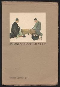 "image of JAPANESE GAME OF ""GO"". Tourist Library No. 27"