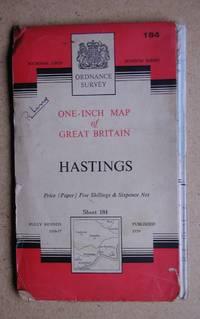 image of Hastings. Seventh Series. Sheet 184.