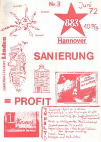 image of 883 Hannover (Hannoversche Achtachtdrei). No. 3 (of five published)