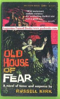 image of Old House of Fear