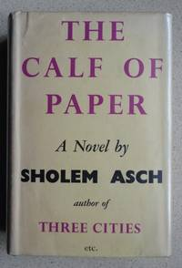 The Calf of Paper