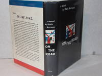 On The Road by Jack Kerouec - 1957