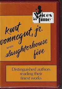 image of SLAUGHTERHOUSE FIVE; Distinguished Authors Reading Their Finest Works