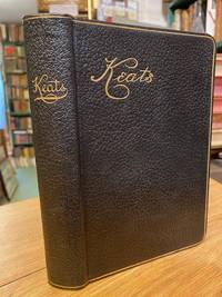 image of The Poetical Works of John Keats