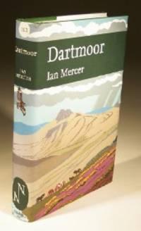 Dartmoor, No.111 New Naturalist Series
