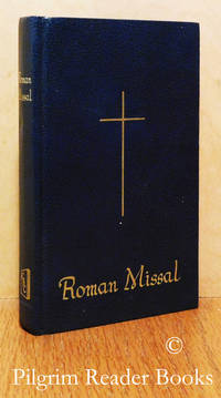 The Roman Missal for Sundays and Holy Days . . . Entire Three Year Cycle .  . . for Ireland, England, Scotland and Wales.