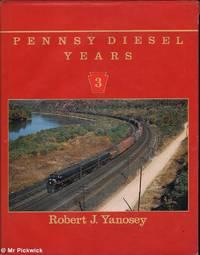 Pennsy Diesel Years Volume 3