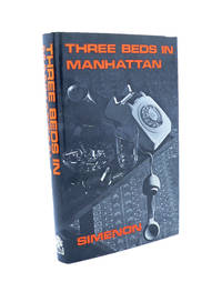 image of Three Beds in Manhattan