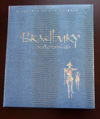 BRADBURY: AN ILLUSTRATED LIFE - Signed Limited Edition
