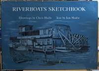 image of Riverboats Sketchbook