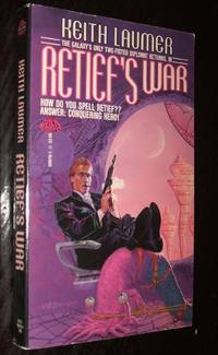 Retief's War by Keith Laumer - Paperback - second printing - 1985 - from biblioboy (SKU: 94699)