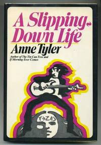 A Slipping-Down Life   (Signed)
