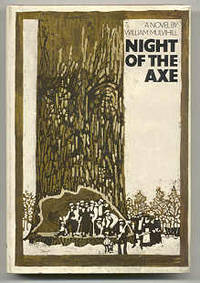 Boston: Houghton Mifflin, 1972. First edition, first prnt. Signed by Mulvihill on the title page. Al...
