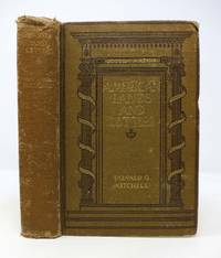 image of AMERICAN LANDS And LETTERS; The Mayflower to Rip=Van=Winkle