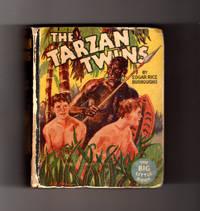 image of The Tarzan Twins  [Big Little Book]