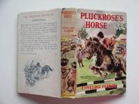 image of Pluckrose's horse