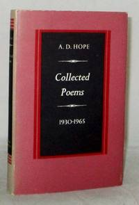 image of Collected Poems 1930-1965