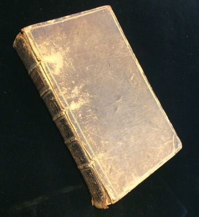 London: T. Longman, and T. Shewell, and J. Brackstone, 1745. Eighth Edition, Corrected. Hardcover. G...