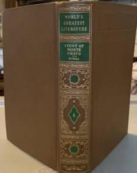 image of Count of Monte Cristo: World's Greatest Literature Volume 4