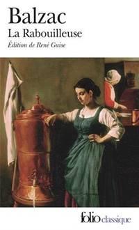 image of La rabouilleuse (Folio (Gallimard))