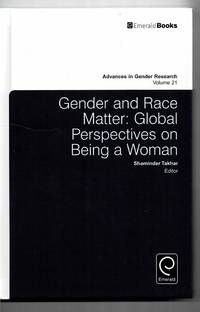 image of Gender and Race Matter