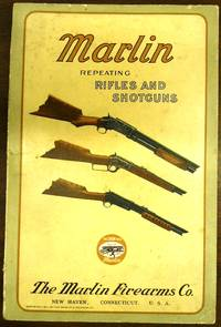 Marlin Repeating Rifles and Shotguns