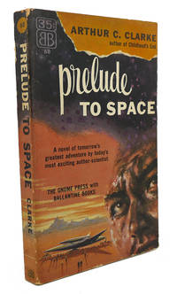 image of PRELUDE TO SPACE