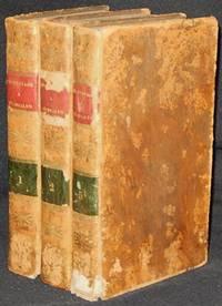 Pélerinage à Jérusalem et au Mont-Sinaï, en 1831, 1832, et 1833 [3 volumes]