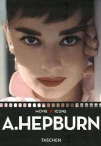 MOVIE ICONS - Audrey Hepburn