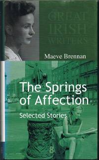 The Springs of Affection : Short Stories