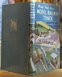 image of Make Your Own Model Railway Track