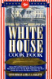 image of The White House Cookbook