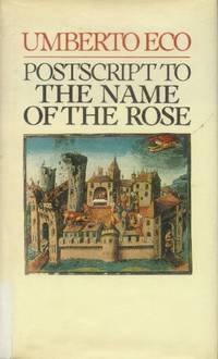 image of Postscript to the Name of the Rose