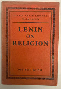 Lenin on Religion