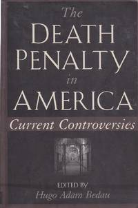 image of The Death Penalty in America Current Controversies