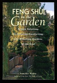 image of Feng Shui in the Garden