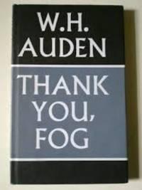 Thank You Fog