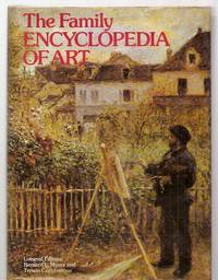 image of The Family Enyclopedia of Art