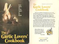 The Garlic Lover's Cookbook