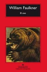 image of El Oso (Compactos Anagrama) (Spanish Edition)