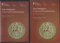 image of Late Antiquity : Crisis and Transformation (The Great Courses, 3480)