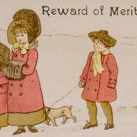 Reward of Merit Cards