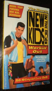 image of New Kids on the Block Workin' Out