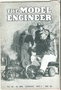 image of The Model Engineer Vol.102 No.2554 May 4 1950
